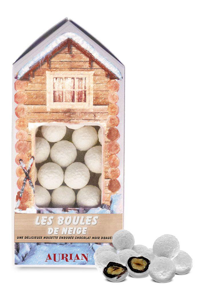 les boules de neige. Black Bedroom Furniture Sets. Home Design Ideas